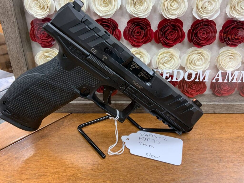 Walther PDP $649.99