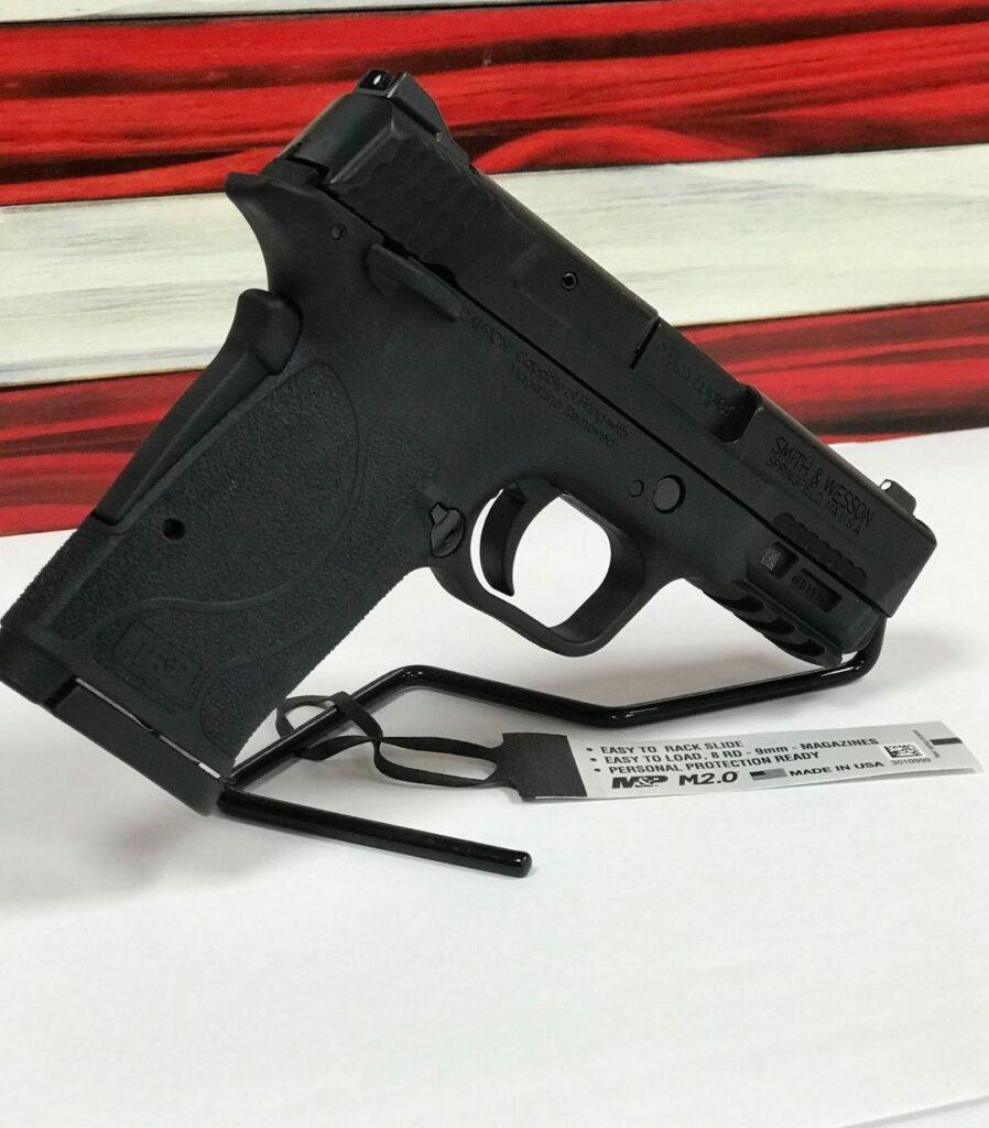 Smith & Wesson MP EZ 9mm $505.99