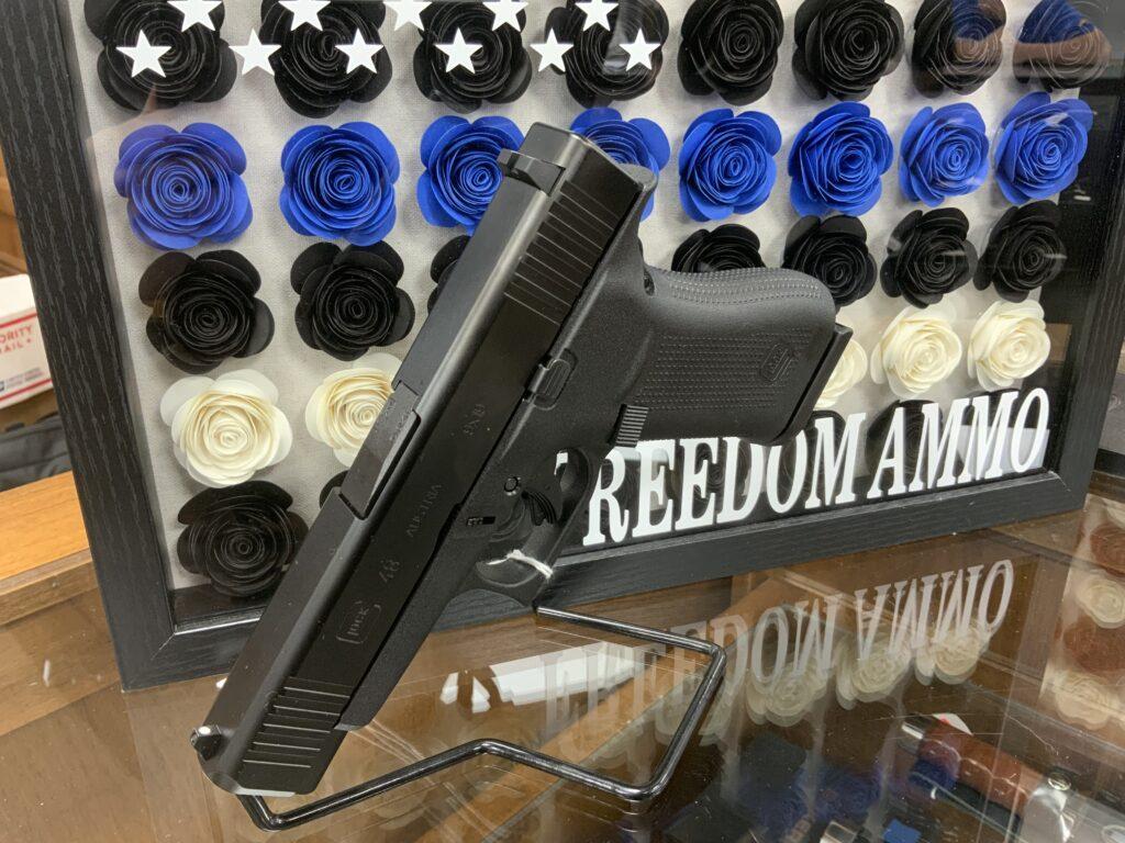 Glock 48 9mm $549.99