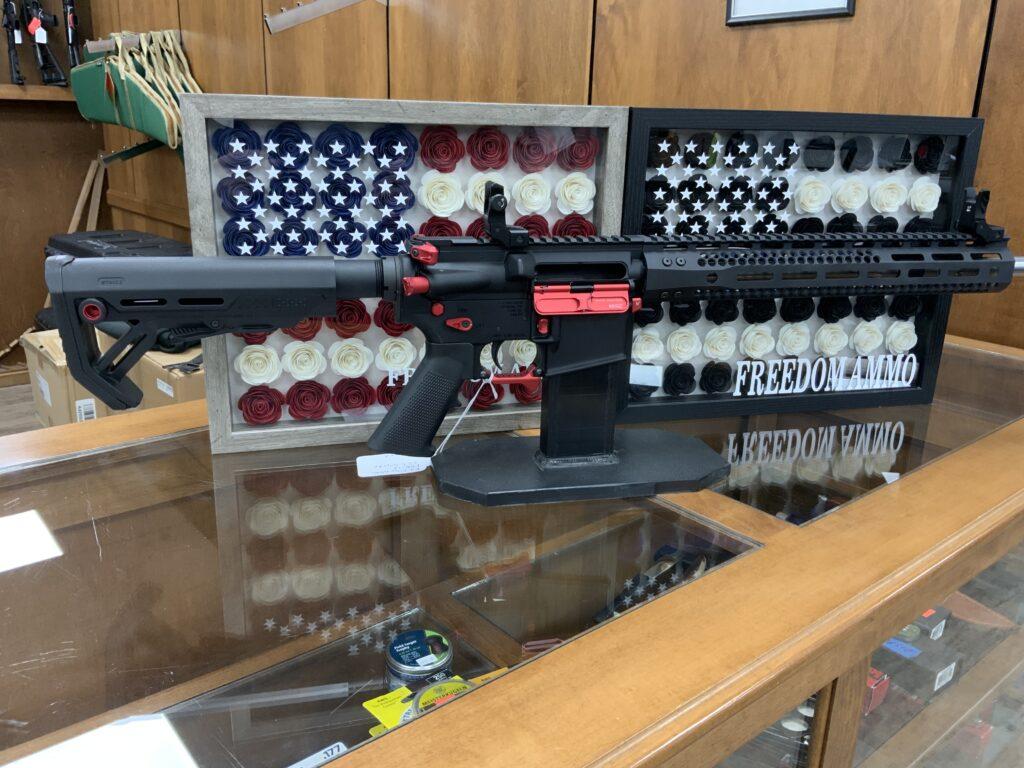 Used F1 Firearm FDR-15 223Wylde $999.99